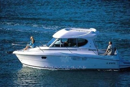 Jeanneau Merry Fisher 805 for sale in Italy for €55,000 (£47,807)