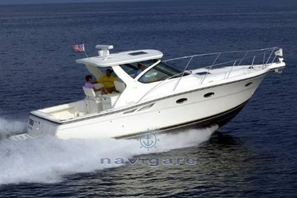 Tiara 3200 Open for sale in Italy for €140,000 (£120,052)