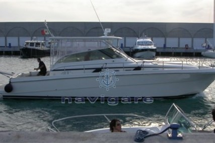 Cayman 40 W.A. HARD TOP for sale in Italy for €110,000 (£93,865)