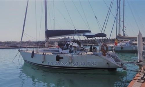 Image of Beneteau First 38 for sale in Italy for €39,000 (£33,384) Toscana, Italy