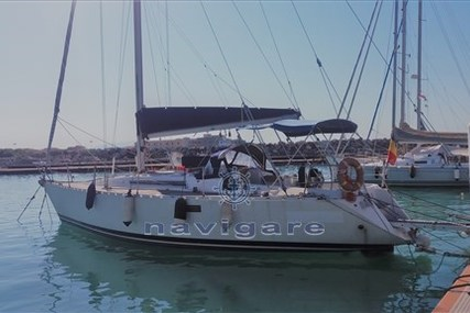 Beneteau First 38 for sale in Italy for €39,000 (£33,392)