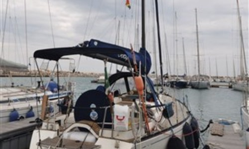 Image of Baltic 38 DP for sale in Italy for €108,500 (£99,455) Toscana, Italy