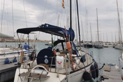 Baltic 38 DP for sale in Italy for €108,500 (£99,455)