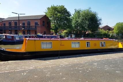 Viking Afloat Cruiser Stern Narrowboat for sale in United Kingdom for £33,950