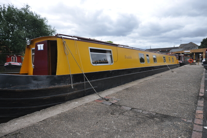 Viking Afloat Cruiser Stern Narrowboat for sale in United Kingdom for £34,950