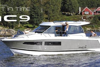Jeanneau NC9 - NC 9 - NEW! for sale in United Kingdom for £152,565
