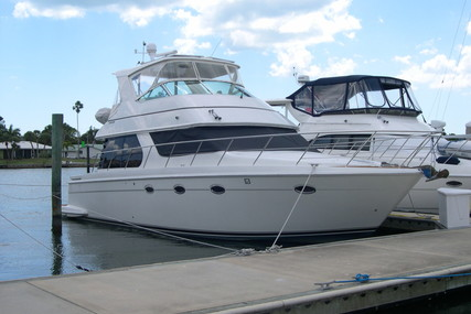 Carver Yachts 450 Voyager Pilothouse for sale in United States of America for $279,000 (£220,675)