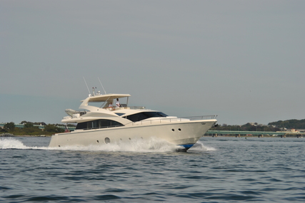 Aicon for sale in Gibraltar for $1,300,000 (£1,032,287)