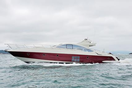 Azimut Yachts 68 S for sale in Hong Kong for €499,950 (£440,706)