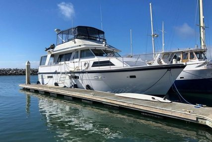 Trojan F54 Deckhouse for sale in United States of America for $125,000 (£102,224)