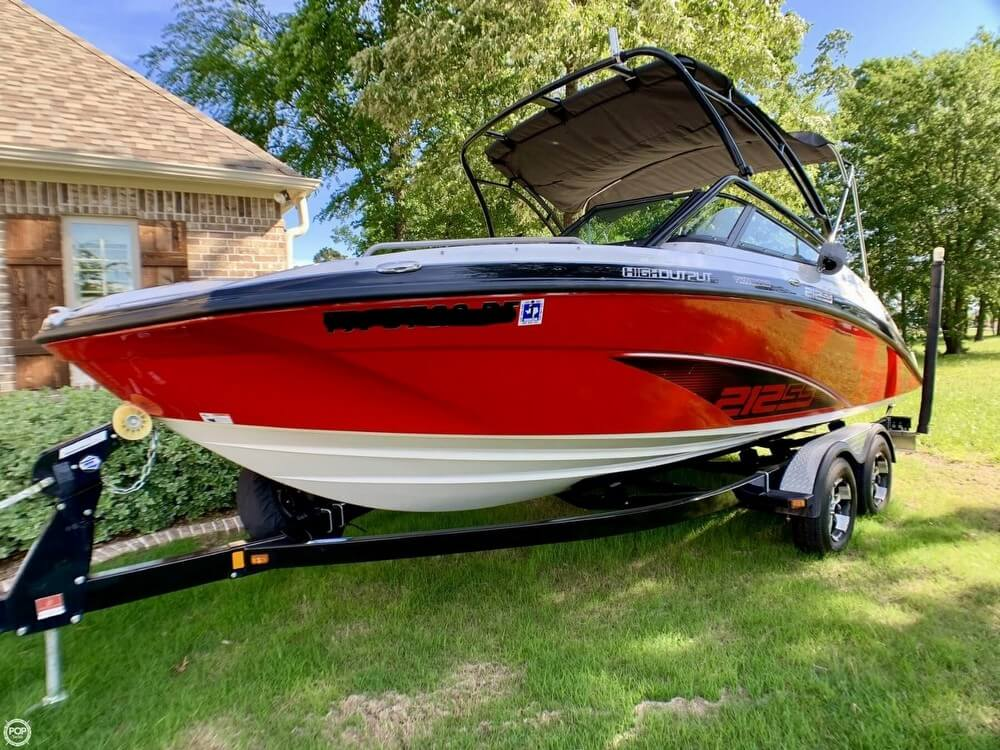 Yamaha Boats for Sale - New and Used Power Boat Sales