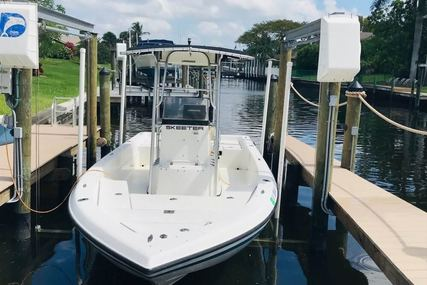 Skeeter ZX 24 Bay for sale in United States of America for $20,000 (£15,982)