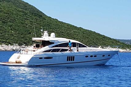 Princess V65 for sale in Greece for €680,000 (£599,420)