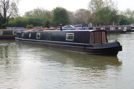 Reeves Traditional Stern Narrowboat for sale in United Kingdom for £60,000