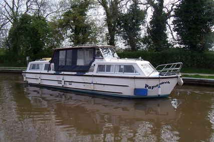 Creighton GRP Motor Cruiser for sale in United Kingdom for £16,000