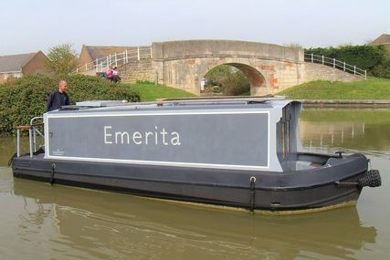 Aintree Boats Cruiser Stern Narrowboat for sale in United Kingdom for £26,950