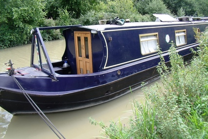 Northern Pride Semi Traditional Stern Narrowboat for sale in United Kingdom for £36,000