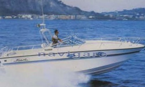 Image of Fiart THUNDER 28 for sale in Italy for €24,500 (£21,134) Sicilia, Italy