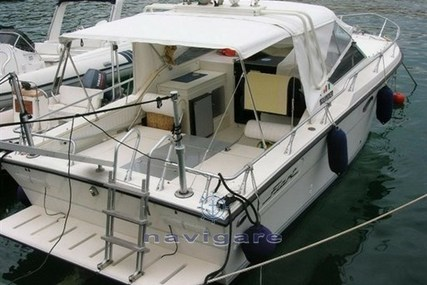 Fiart THUNDER 28 for sale in Italy for €24,500 (£21,301)