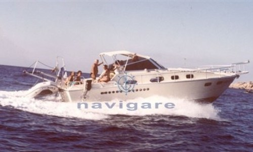 Image of Raffaelli Typhoon Day for sale in Italy for €42,000 (£36,188) Toscana, Italy