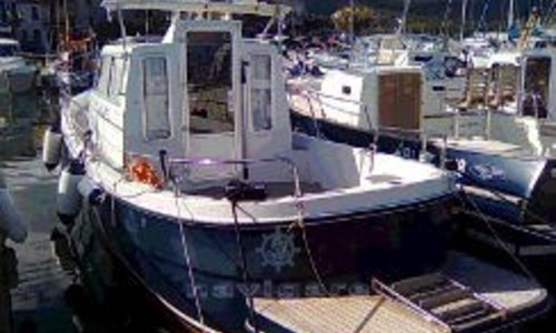 Image of Parente DELFINO 7.5 CABIN for sale in France for €39,000 (£35,049) Corsica, France