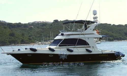 Image of SAGEMAR SAGENE 140 for sale in Italy for €230,000 (£198,702) Lazio, Italy