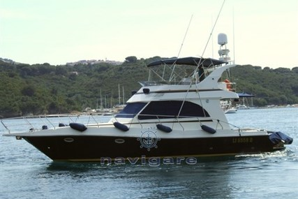 SAGEMAR SAGENE 140 for sale in Italy for €230,000 (£206,699)