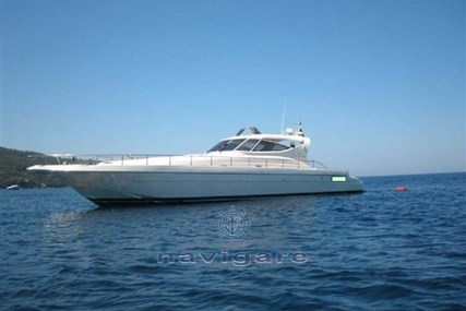 Cayman 55 Walkabout for sale in Italy for €210,000 (£178,766)