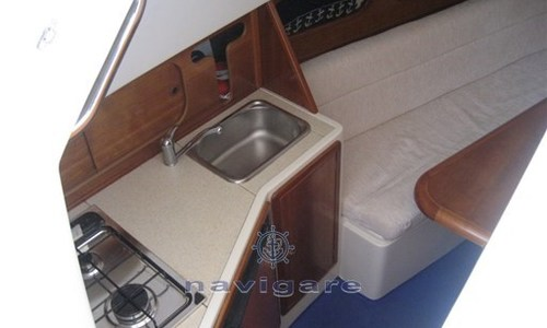 Image of ZETA GROUP F300 BLUETIME for sale in Italy for €48,000 (£41,324) Toscana, Italy