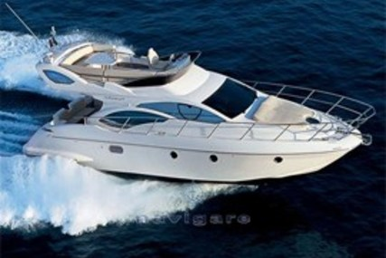 Azimut Yachts AZ 42 for sale in Italy for €220,000 (£195,747)