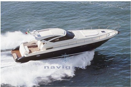 Cayman 52 Walkabout for sale in Italy for €260,000 (£221,329)