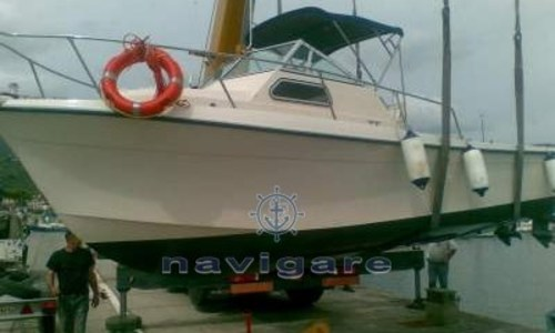 Image of Marine Projects WALKAROUND 27 for sale in Italy for €43,000 (£38,900) Isola d'Elba, Italy