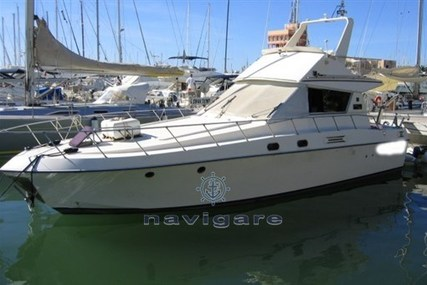 Center Craft CORVETTE 37 for sale in Italy for €59,000 ($71,792)