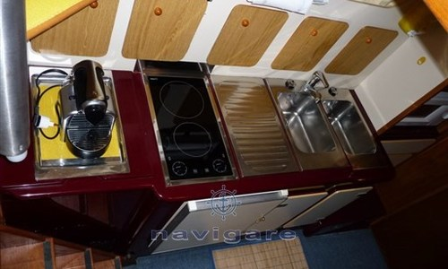 Image of Center Craft CORVETTE 37 for sale in Italy for €59,000 (£50,634) Liguria, Italy