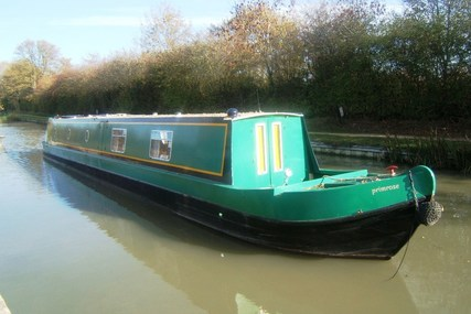 JD Boat Services Semi Traditional Stern Narrowboat for sale in United Kingdom for £46,500