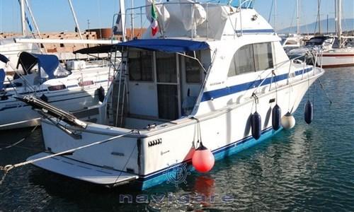 Image of Bertram 33 Fbc seconda serie for sale in France for €70,000 (£60,383) Corsica, France