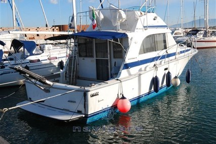 Bertram 33 Fbc seconda serie for sale in France for €70,000 (£63,082)