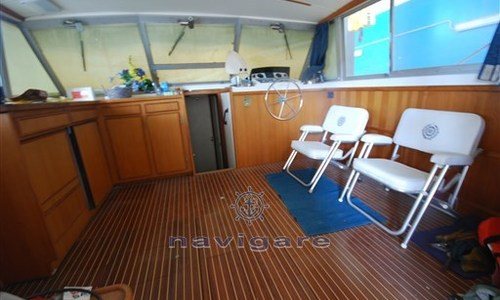 Image of Bertram 38 FLY for sale in Italy for €60,000 (£51,203) Toscana, Italy