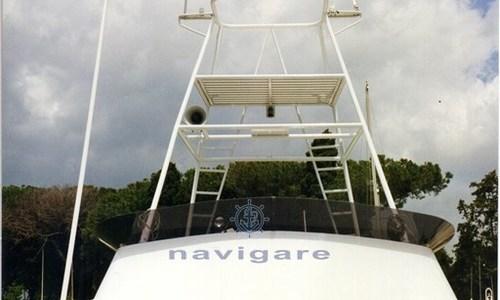 Image of CATARSI CALAFURIA 41 for sale in Italy for €200,000 (£171,284) Puglia, Italy