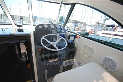 Pursuit 3370 for sale in Italy for €100,000 (£87,770)