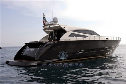 Cayman 75 H T for sale in Italy for €900,000 (£766,140)