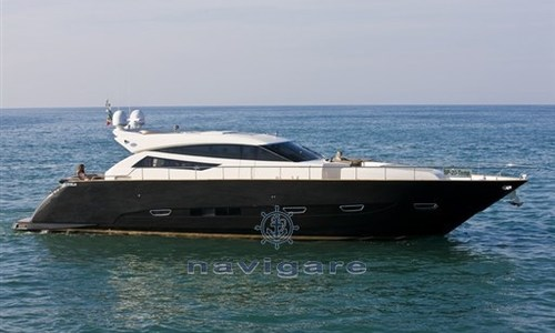 Image of Cayman 75 H T for sale in Italy for €900,000 (£770,574) Liguria, Italy