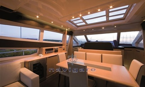 Image of Cayman 75 H T for sale in Italy for €900,000 (£809,535) Liguria, Italy