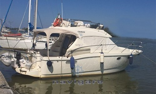 Image of Gobbi 325 FC for sale in Italy for €65,000 (£56,005) Toscana, Italy