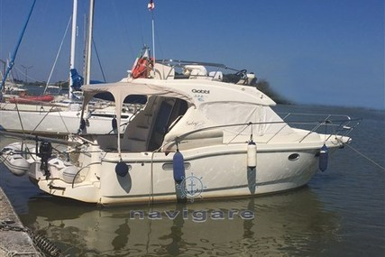 Gobbi 325 FC for sale in Italy for €65,000 (£59,679)