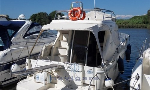 Image of Gobbi 325 FC for sale in Italy for €65,000 (£56,476) Toscana, Italy