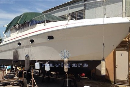 Mochi Craft 33 Open for sale in Italy for €40,000 (£34,285)