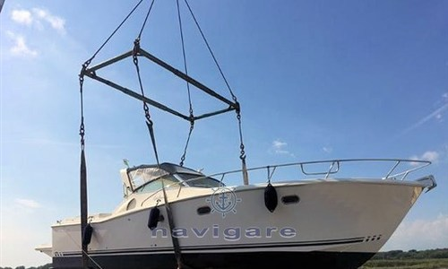 Image of GAGLIOTTA Gagliardo 37 for sale in Italy for €100,000 (£89,948) Toscana, Italy
