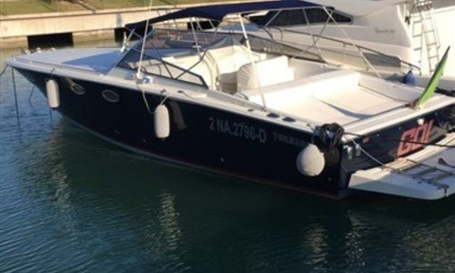 Image of Tornado 38' Classic for sale in Italy for €95,000 (£81,426) Toscana, Italy