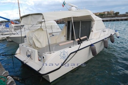 MOTOMAR PILOTINA for sale in Italy for €65,000 (£55,470)